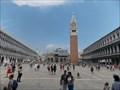 Image for Saint Mark's Campanile - Venecia, Italy
