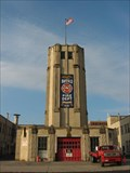 Image for Buffalo Fire Department Headquarters