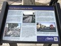 Image for First Bicycle Lanes in Davis - Davis, CA