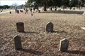 Image for Lee Family Graves -- Fitzhugh Cemetery, Lucas TX