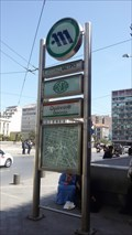 Image for Omonia Metro Station - Athens - Greece