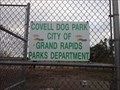 Image for Covell Dog Park - Grand Rapids, Michigan