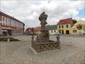 Image for Sv. Jan Nepomucký - Vlachovo Brezí, okres Prachatice, CZ