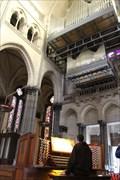 Image for Orgue/Organ at Cathédrale Notre-Dame-de-la-Treille de Lille - Lille, Nord-Pas-de-Calais, France