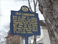 Image for Old Garrison - Franklin, PA