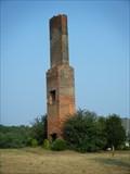 Image for Fitzhugh Chimney, Fredericksburg, VA