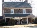 Image for Gabriel Davies House (1756) - Glendora, NJ