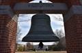 Image for Carillon Gardens Bell - Clemson, SC