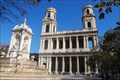 Image for Église Saint-Sulpice - Paris, France
