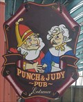Image for Punch And Judy, The Market, Covent Garden, UK