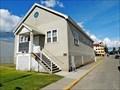 Image for Masonic Lodge No. 69 - Quesnel, BC