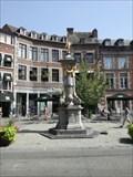 Image for La pompe de l'Ange, Namur, Wallonie