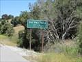 Image for Del Rey Oaks, CA - Pop: 1,967