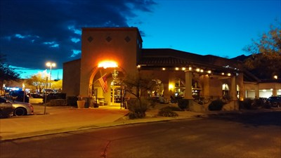 El Charro Cafe Ventana Tucson Az Mexican Restaurants On