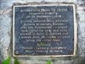 Image for Potawatomi Trail of Death marker - Sangamon Crossing, Decatur (Argenta), IL