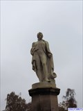 Image for Lord Nelson Statue - Upper Close, Norwich Cathedral, Norwich, UK