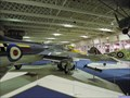 Image for Hawker Hunter FGA9 - RAF Museum, Hendon, London, UK
