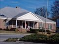 Image for Simpsonville Police Dept. - Simpsonville , SC