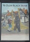 Image for Ye Olde Black Bear - Market Place, Sandbach, Cheshire, UK.