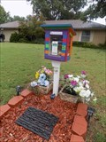 Image for Little Free Library #60440 - Stillwater, OK