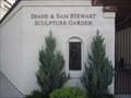 Image for Diane & Sam Stewart Sculpture Garden - Springville, Utah