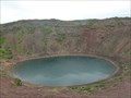 Image for Kerið Volcanic Crater