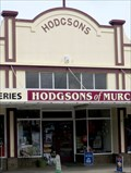 Image for Hodgson's Store and Stables - Murchison, New Zealand