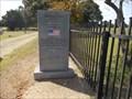 Image for Amer Legion War Memorial - Valliant Cem - Valliant, OK