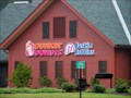 Image for Dunkin Donuts I-295 North Rest Area Rhode Island