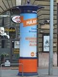 Image for Rákóczi út 11 - Budapest - Hungary