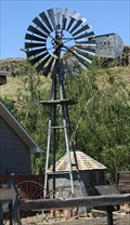 Image for Bassett Park Windmill - Washtucna, WA