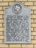 Image for Ashley Lodge No. 681, A. F. & A. M.