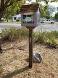 Image for Little Free Library #128523 - Bowie, TX