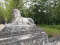 Image for Les Sphinxs gardiens de l'entrée - Chenonceau, Centre, France