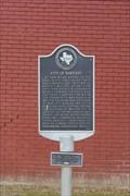 Image for City of Bartlett