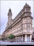 Image for Palacio de la Legislatura de la Ciudad de Buenos Aires (Buenos Aires)