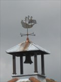 Image for Ship Weathervane  in Willen