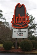 Image for Arby's Wilson Rd. - WiFi Hotspot - Newberry, SC.