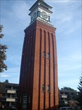 Image for The Clock Tower - Gananoque, Ontario