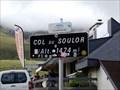 Image for 1474 m - col du Soulor - Arrens Marsous, Occitanie, France