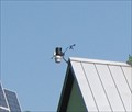 Image for Weather station of CIER, Richelieu, Qc