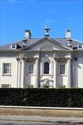 Image for Quinlan Terry's Corinthian Villa - Outer Circle, London, UK