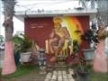 Image for Manta Mural  -  Manta, Ecuador