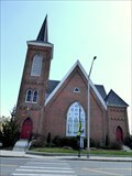 Image for Zion Evangelical Lutheran Church - Pittsfield, MA
