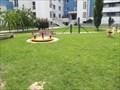 Image for Detske hriste / Playground Chlebovicka, Praha, CZ