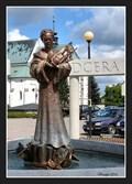 Image for Zdislava of Lemberk / Zdislava z Lemberka - Krížanov, Czech republic