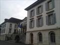 Image for Regierungsgebäude - Aarau, AG, Switzerland