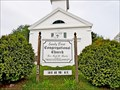 Image for Sandy Point Congregational Church - Sandy Point, ME