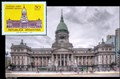 Image for Palace of the Argentine National Congress / Palacio del Congreso Nacional Argentino (Buenos Aires)