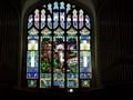 Image for Christ Knocking, First United Methodist Church, Watertown, South Dakota